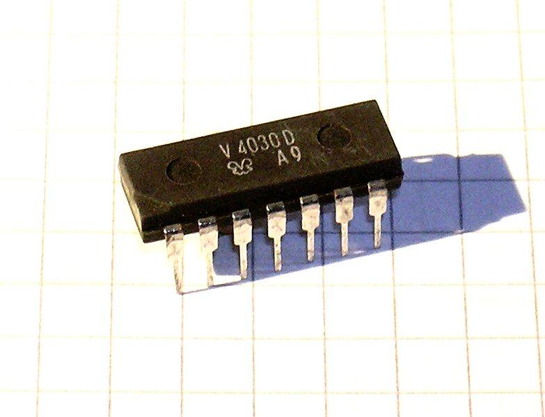 Cd4030 V4030d Symkrilag Uk