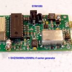 GENERATOR.FR 1GHz WITH VARIOUS OUTPUTS