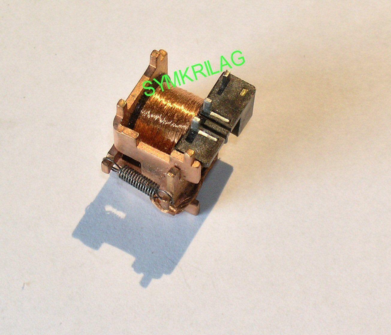 Siemens Relais V23033 B3015-X014 Neu 6V - 16A